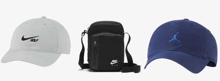 Rebajas de hasta el 50% + 20% adicional en Nike foto