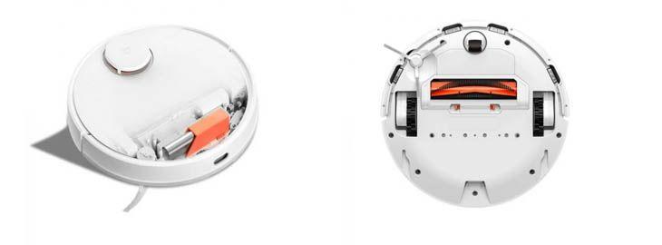 Robot aspirador Xiaomi Vacuum Mijia 2 a 200€ en Aliexpress foto
