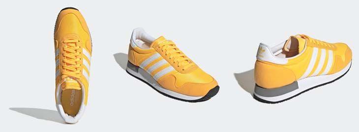 Zapatillas Adidas USA 84 a 36,40€ en Adidas 2