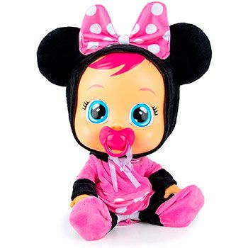 bebe-lloron-minnie-mouse