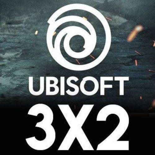 3x2 En Juegos Ubisoft Para Ps4 Y Xbox Mepicaelchollo Com
