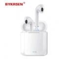 Auriculares inalámbricos BYKRSEN i7-Mini en oferta por un 33% menos