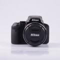 Cámara Nikon Coolpix P900 por casi 200€ menos