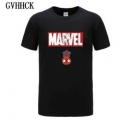 ¡Camiseta de Spiderman por solo 6,17€ y 16 colores a elegir!