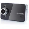 Dashcam Full HD. ¡Cámara HD por menos de 9€!