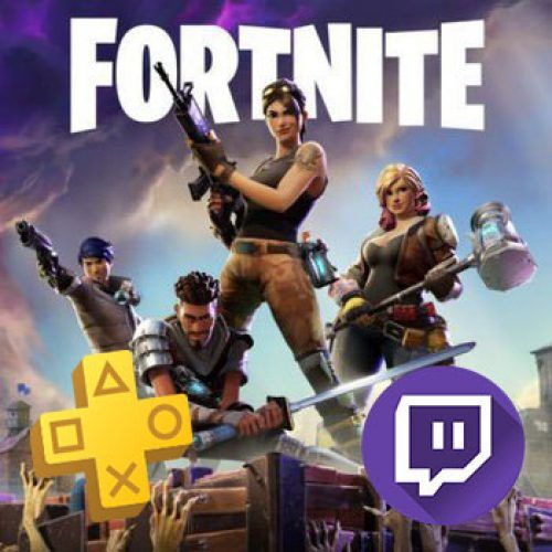 Skins Fortnite Amazon Prime Fortnigamas