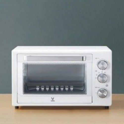 horno el ctrico xiaomi viomi vo3201 eficiencia al mejor On mejor horno electrico calidad precio