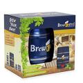 Kit de elaboración de cerveza artesanal BrewBarrel