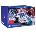 Mega Pack Playstation VR con cámara y 6 juegos. ¡AHORA SOLO 219€!