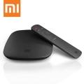 Xiaomi Mi TV Box Versión internacional en Gearbest