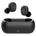 Mini auriculares bluetooth QCY T1C. ¡Más autonomía al mínimo precio con este cupón!