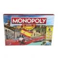 Monopoly edición España. ¡Un clásico tirado de precio!