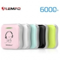 Powerbank dual LEMFO por solo 10,62€ y varios colores a elegir