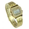 Reloj estilo Casio. ¡CHOLLAZO elegante por 2,12€ y envío GRATIS!