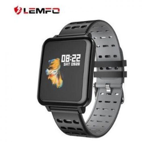 15bb7714d5c -30% Smartwatch LEMFO Q8. ¡Reloj inteligente IP67 a solo 17,82€!