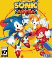 Sonic Mania para Steam
