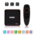 TV Box Mecool M8S PRO W 4K. ¡Disfruta del 4k por solo 20,08€!