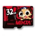 ¡Tarjeta SD Mixza 32 GB edición especial Año del Perro por solo 3,84€!