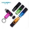 USB Moweek por solo 2,29€. ¡Alta capacidad y colores a elegir!