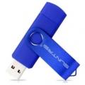 USB OTG Suntrsi con hasta 128GB ¡El más vendido de Aliexpress!