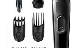 Afeitadora eléctrica Braun por 29,99€ en Aliexpress