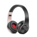 Auriculares de diadema Bluetooth