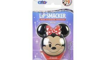 Bálsamos labiales Disney por 3,99€ en Amazon