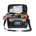 Bolsa de herramientas Stanley con base reforzada