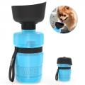 Botella de agua para perros Dadypet en Amazon