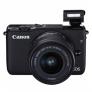 Cámara Canon EOS M10 con objetivo EF-M 15-45mm por sólo 285,99€