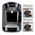 Cafetera Bosch TAS3702 Tassimo Suny en Ebay