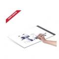 Caja de luz con LED regulable para dibujar