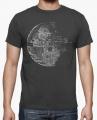 Camiseta Estrella de la muerte - Star Wars