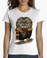 Camiseta Alfarero Owly - Harry Potter
