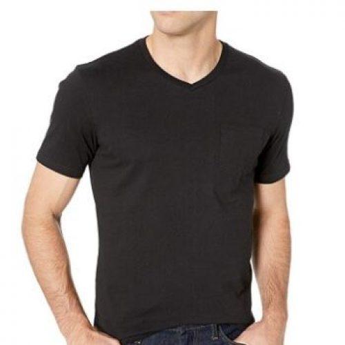 e90a7a42ae789 -21% Pack de camisetas para hombre Amazon Essentials por 11€