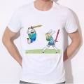 Camiseta de Finn el humano en Aliexpress