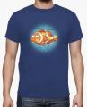 Camiseta Memoria de pez - Buscando a Nemo