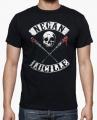 Camiseta Negan y Lucille - The Walking Dead