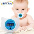 Chupete-Termómetro digital para bebés