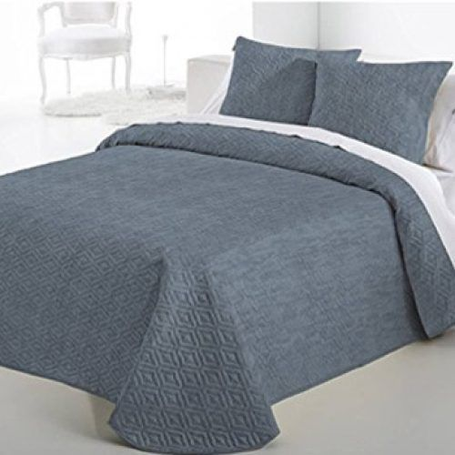Colchas de cama baratas top ofertas de amazon for Ofertas de camas
