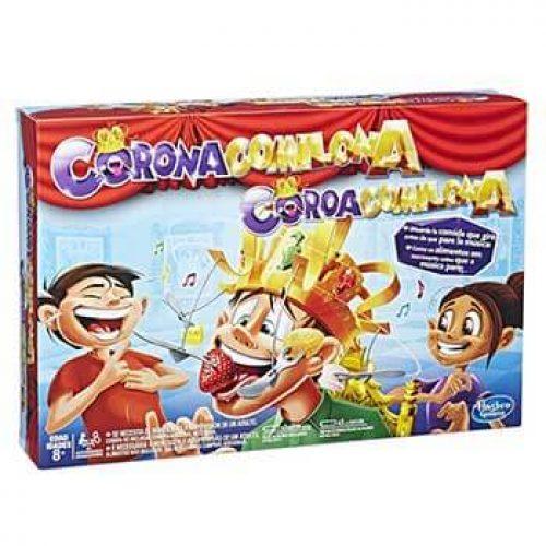 Corona Comilona El Juego De Hasbro Gaming Por 11 19 En Amazon