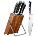 Juego de cuchillos Aicok en Amazon