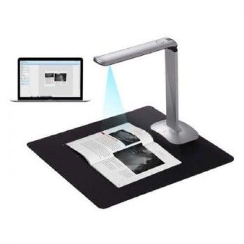 Escáner plegable Aibecy F50 por 114,59€ en Amazon