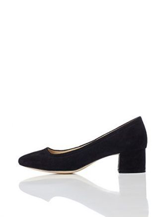 Zapatos negros Find para mujer cyI6N1