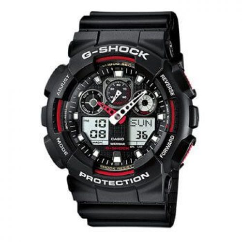 556d57590 Guía de compra y TOP 5 de ofertas en relojes Casio G-Shock ...