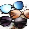 Gafas de sol vintage en Aliexpress