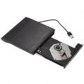 Grabadora de CD-DVD externa con USB 3.0