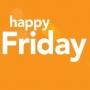Happy Friday en Toys R Us