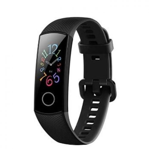 Honor Band 5 por 27,90€ en Amazon