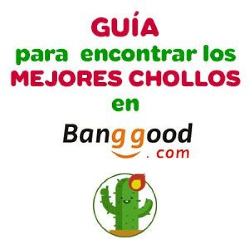 e6862f0f8170 Guía para comprar en Banggood con descuentos